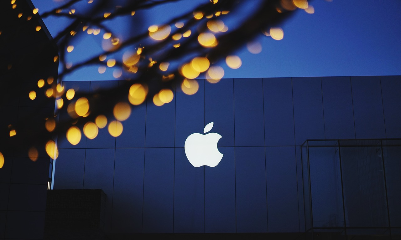 The Emergence of Apple Inc as a Global Giant! - Business Excellence &  Integrity Int (CBF)