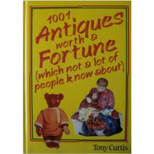 Antiques Worth A Fortune