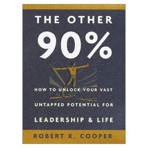 The Other 90%